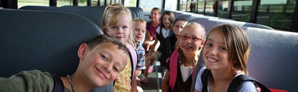 перевозка детей тольятти